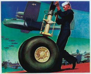 Barclay, McClelland Untitled 1942