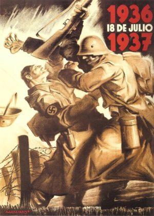 Bardasanno july 16 1936 July 16 1937