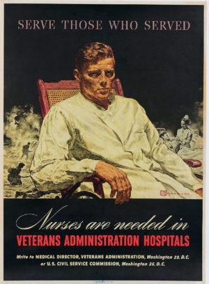Douglas Serve Those Who Served 1945