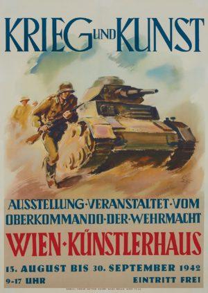 G. War and Art 1942