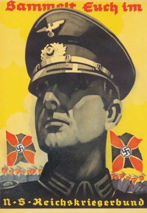 Hohlwein, Ludwig Reichskreigerbund 1939
