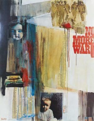 Kaplan No More War