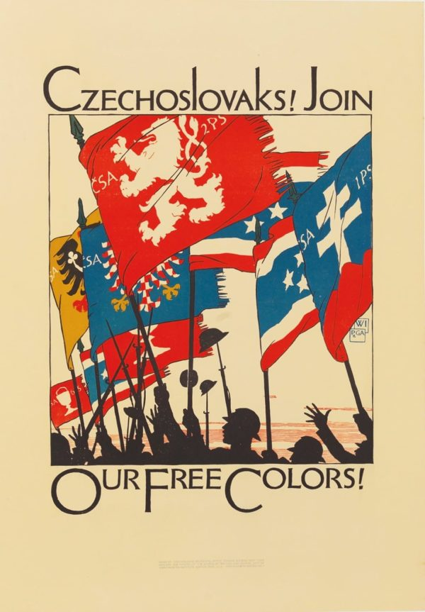 Pressig, Vojtech Czechoslovaks! Join Our Free Colors!