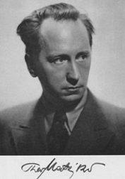 Theo Matejko c. 1930